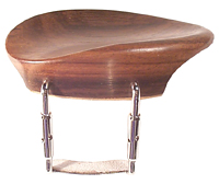 Beran model chinrest