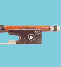 h r pfretzschner violin bow. Black Bedroom Furniture Sets. Home Design Ideas