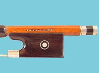 Arthur Thomä Violin Bow