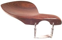 Guarneri model chinrest