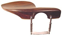 Stradivari Large Flat model chinrest